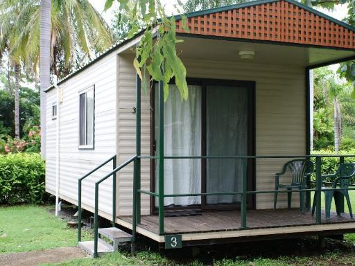 Kakadu Lodge Kakadu takes PayPal