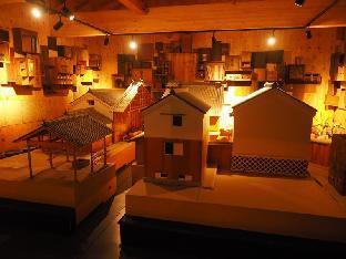 Naramachi餐厅青年旅馆 image