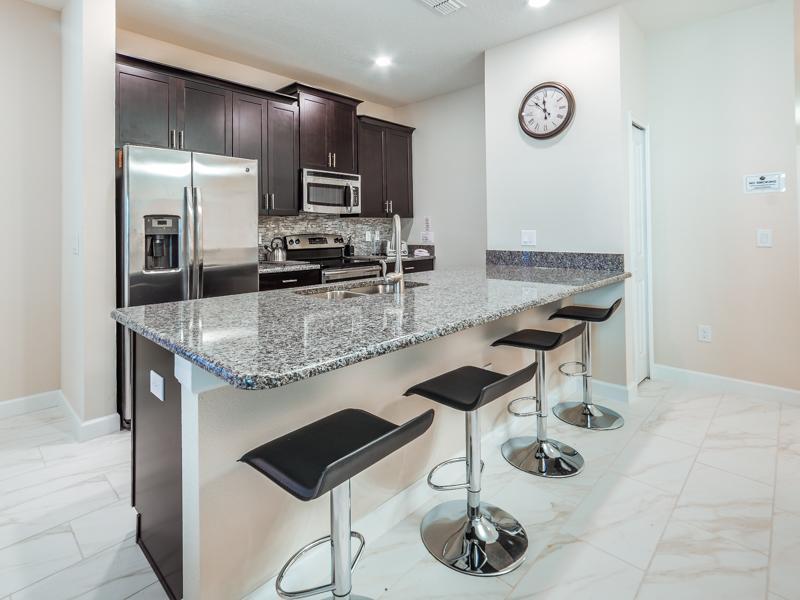Storey Lake Resort - Orlando, FL 34746