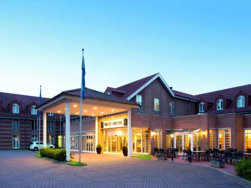 NH Hotels Hotel in ➦ Schwerin ➦ accepts PayPal