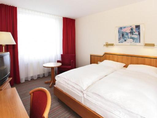 Ramada Worldwide Hotel in ➦ Solingen ➦ accepts PayPal