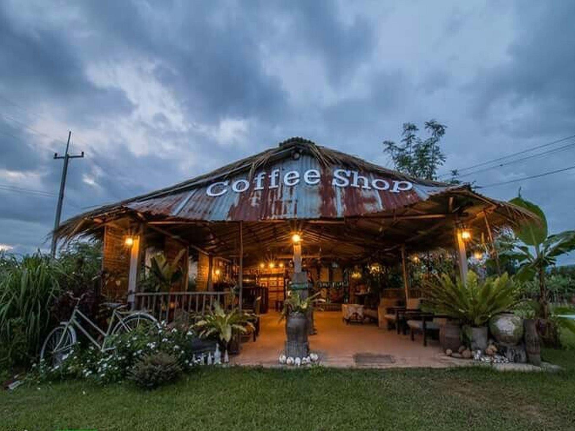 Coffee Factory Homestay
