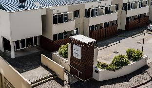 Hotell Salamanca Suites  i Hobart, Australien