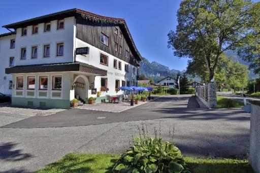 Hotel in ➦ Schwangau ➦ accepts PayPal