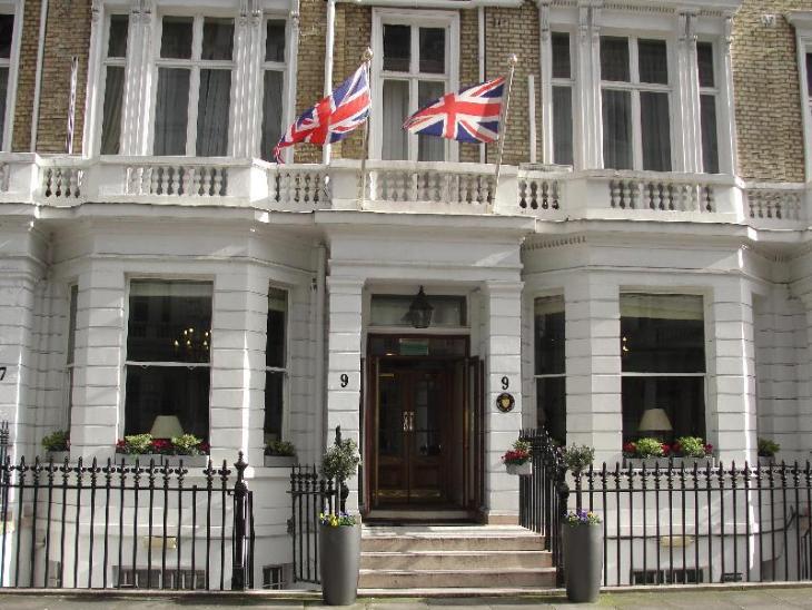 Gainsborough Hotel photo 1