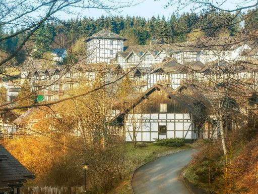 Best guest rating in Winterberg ➦  takes PayPal