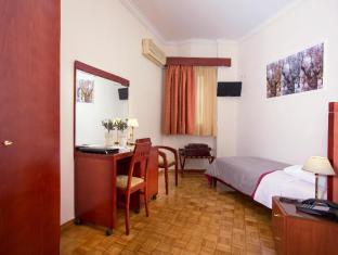 Attalos Hotel Athens - Single Room without Balcony