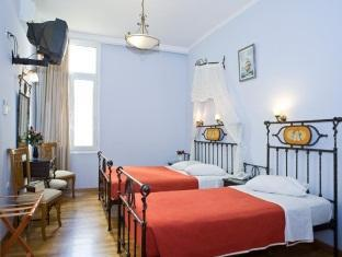 Cecil Hotel Athens - Guest Room
