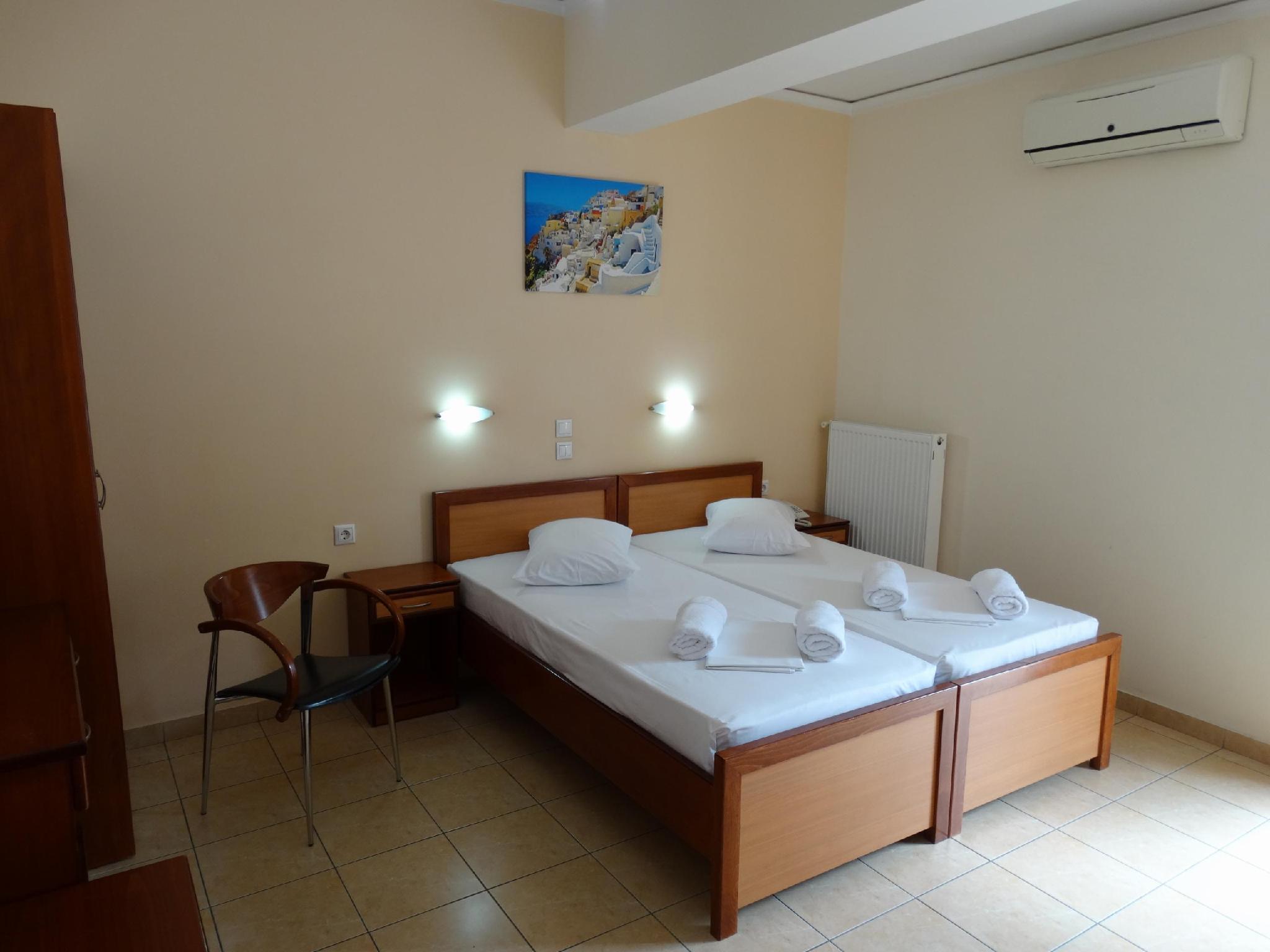 Faros I Hotel – Athens 3