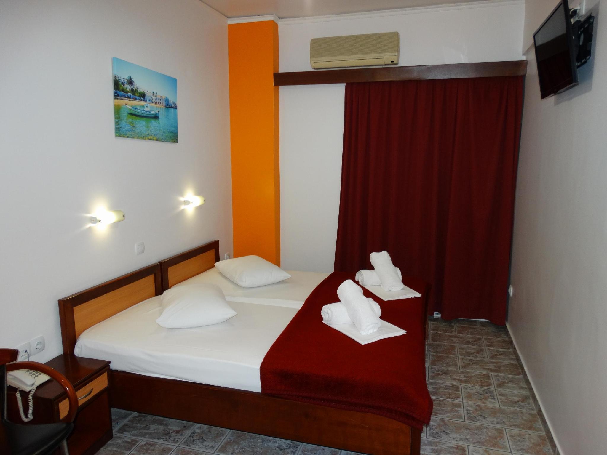 Faros I Hotel – Athens 4