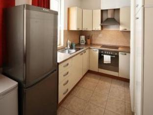 Akacfa Holiday Apartments Budapest - Suite