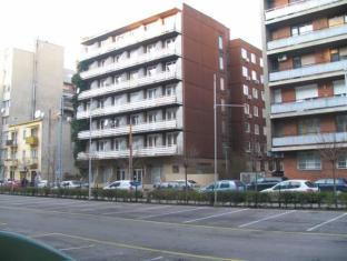 Apartments Leslie Budapest - Exterior