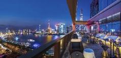Wanda Reign on the Bund, Shanghai