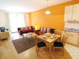 Comfort Apartments Budapest - 1 Bedroom Apartment 2-4 Adults