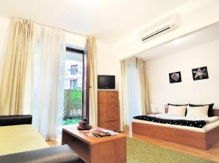 Comfort Apartments Budapest - Studio (2 Adults)