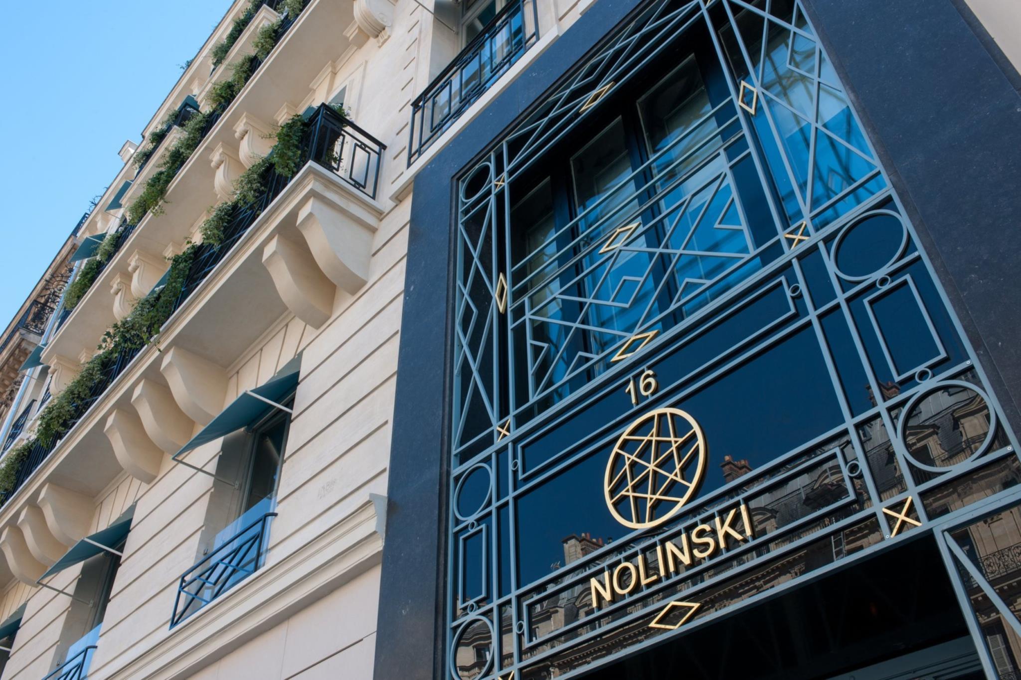 Nolinski Paris – Paris 1