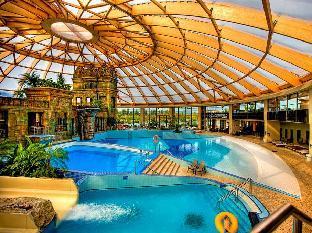 Aquaworld Resort Budapest.