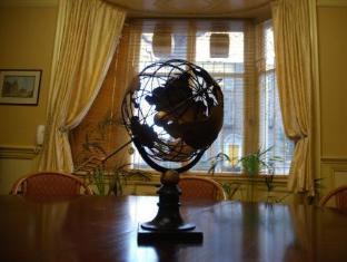 Kilronan House Dublin - Hotellet från insidan