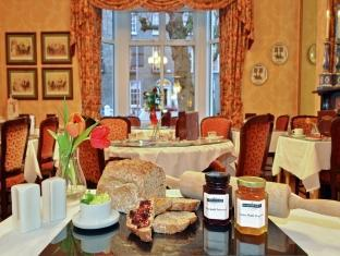 Kilronan House Dublin - Restaurang
