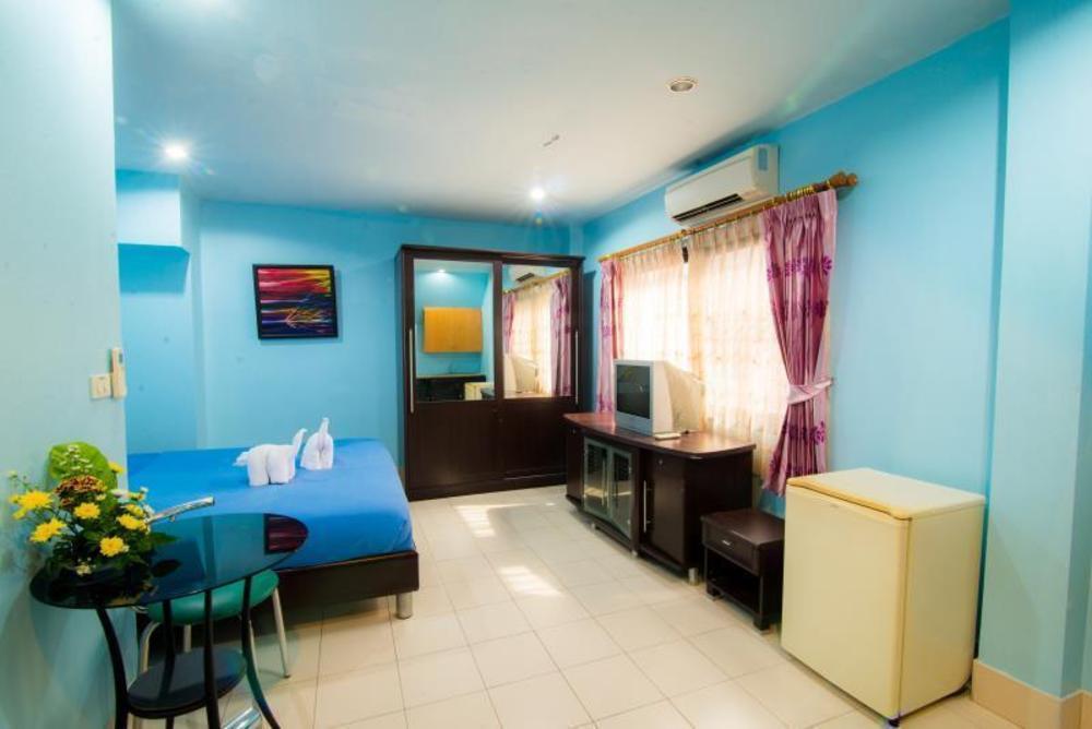 DE Apartment