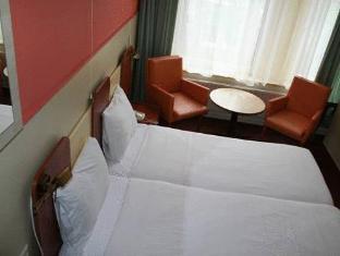 Aadam Wilhelmina Hotel Amsterdam - Gastenkamer
