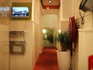 ITC Hotel Ámsterdam - Interior del hotel