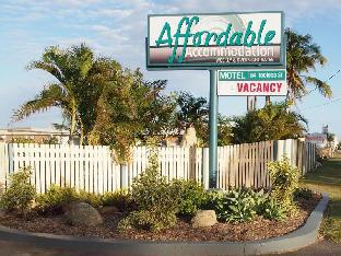 Review Affordable Accommodation Gladstone & Proserpine Motel Gladstone AU
