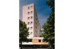 Promos Best Western Hotel Groningen Centre