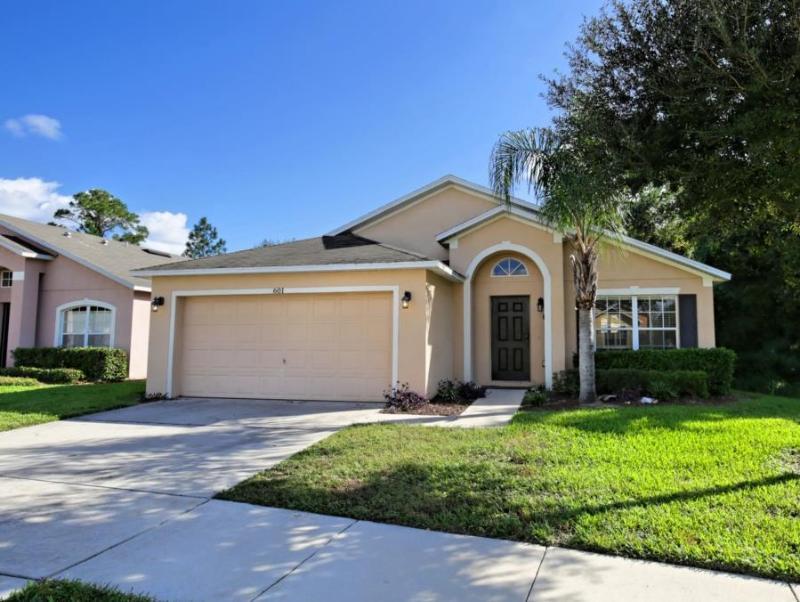 601sjw By Executive Villas Florida