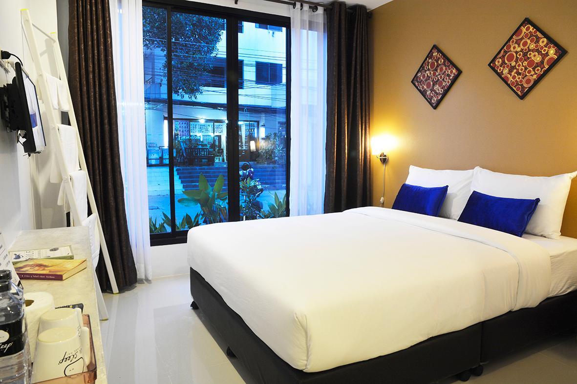 清迈优睡眠酒店,ยู สลีป เชียงใหม่
