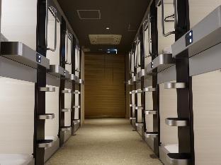 도쿄 에키마에 베이 호텔 image