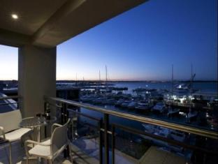 The Sebel Suites Auckland Auckland - Balcony/Terrace