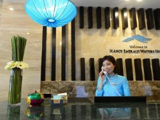 Hanoi Emerald Waters Hotel & Spa - Hanoi
