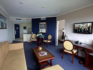 The Spencer On Byron Hotel Auckland - Suite Room