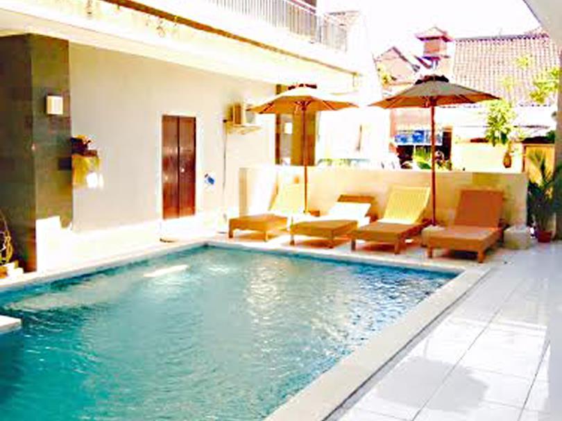 Hotel Maya Village Bali - Jalan Mataram no. 29 - Bali