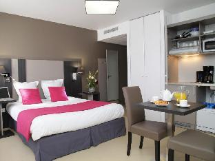 Apparthotel Odalys Rennes Lorgeril