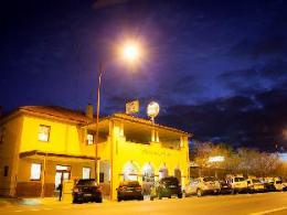 Royal Mail Hotel Jerilderie