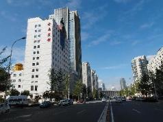 Tianjin Jin Ma Hotel, Tianjin