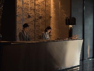 韓国ソウルのウォシュレット付き、フォーシーズンズホテル
