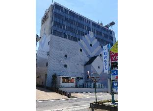 天然温泉 鶴崎ホテル