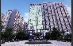 Bvstin Boutique Hotel, Chengdu