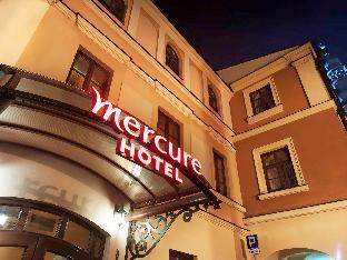 Mercure Zamosc Stare Miasto