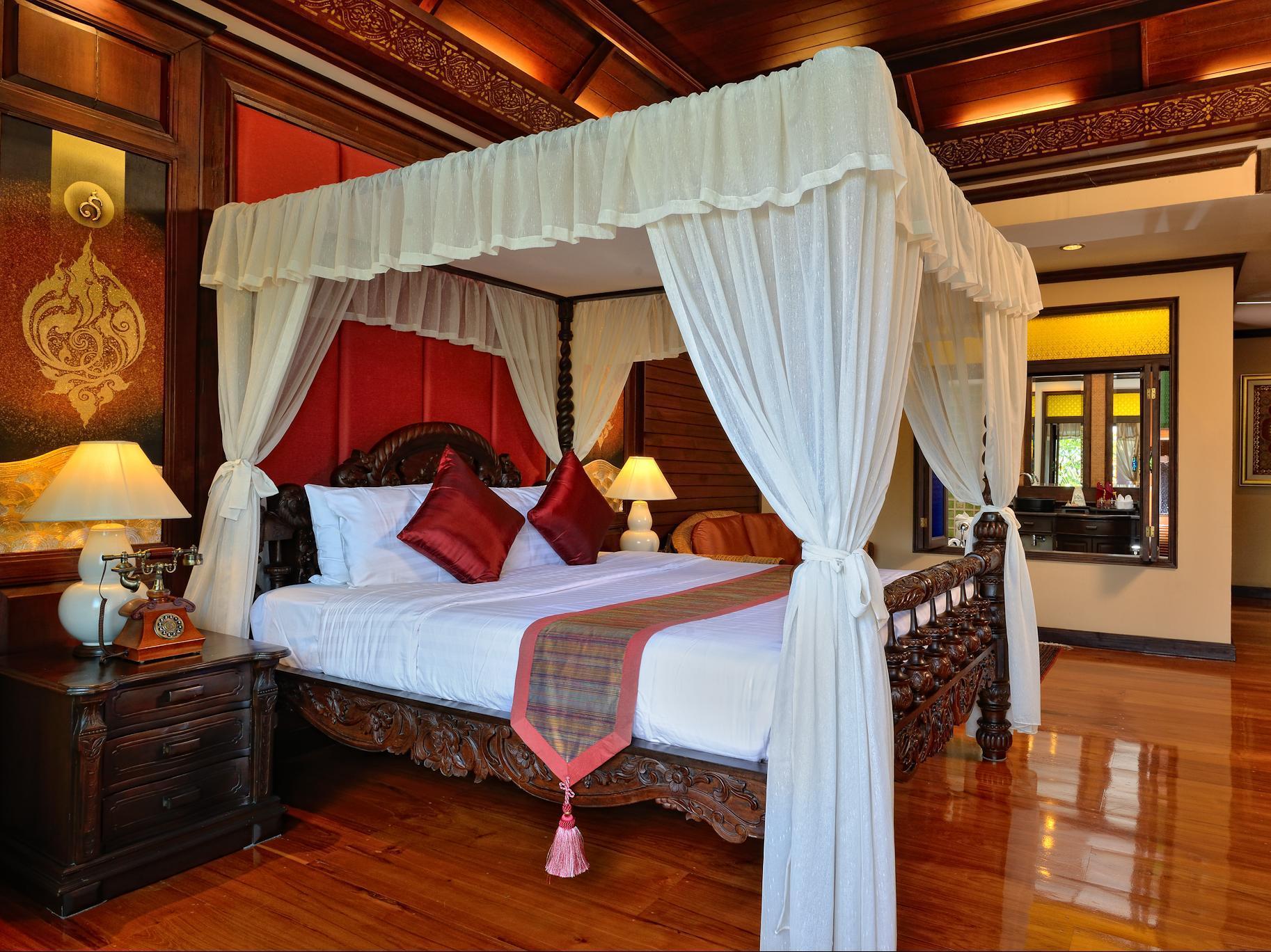 Sirilanna Chiang Mai Hotel Chiang Mai