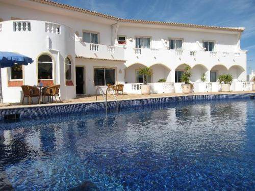 Vila Channa – Adults Only – Albufeira 1