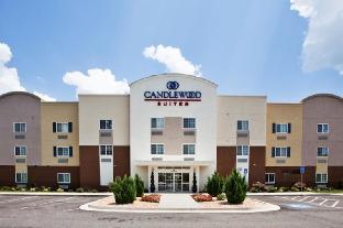 Candlewood Suites Casper