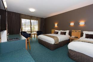 Best PayPal Hotel in ➦ Franz Josef Glacier: Alpine Glacier Motel