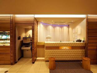 Super Hotel JR Fujiekimae Kinenkan image