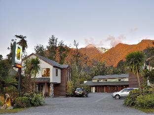 Punga Grove Hotel PayPal Hotel Franz Josef Glacier