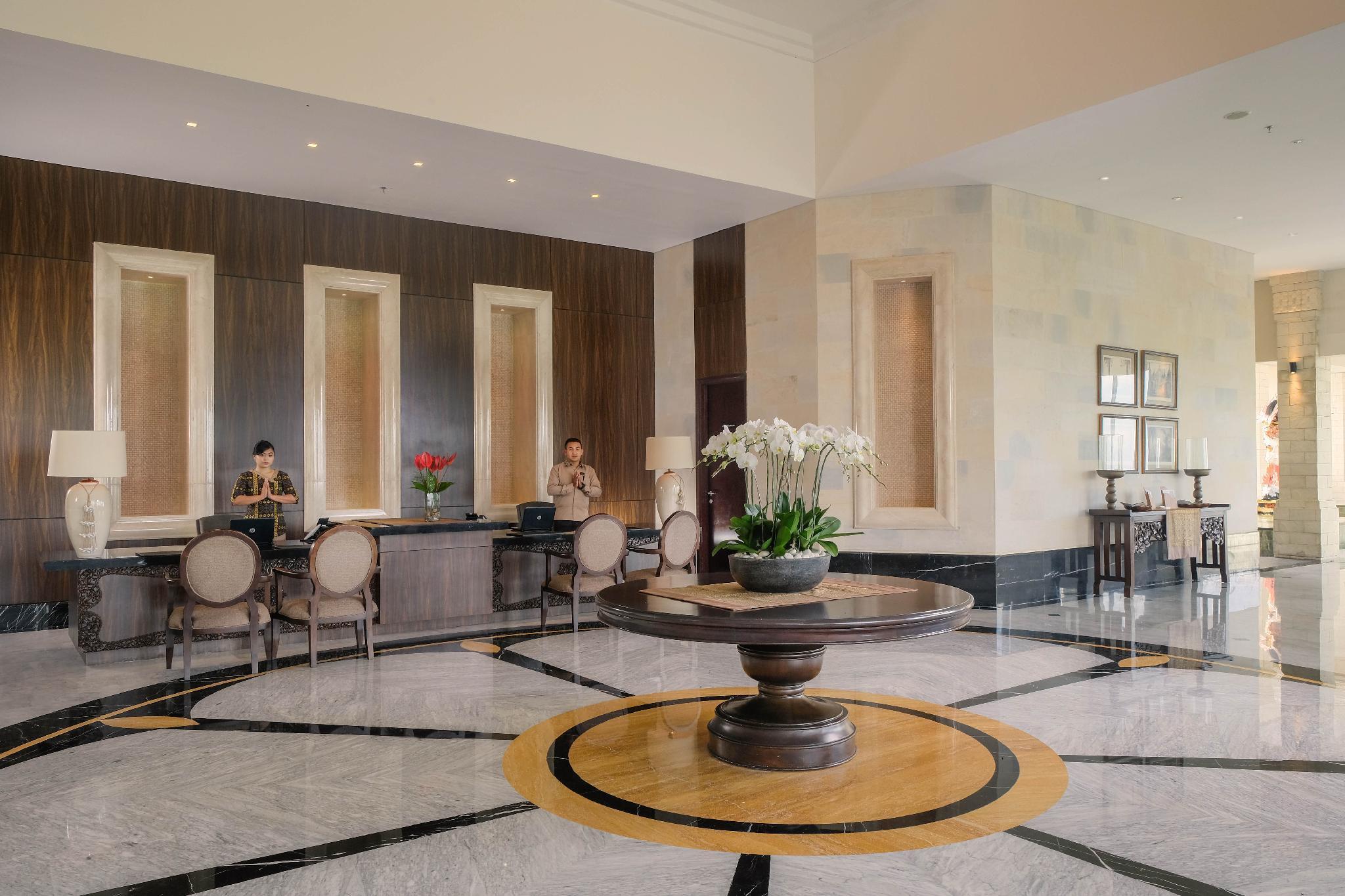 Saranam Resort & Spa