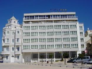 科斯塔德普拉塔酒店